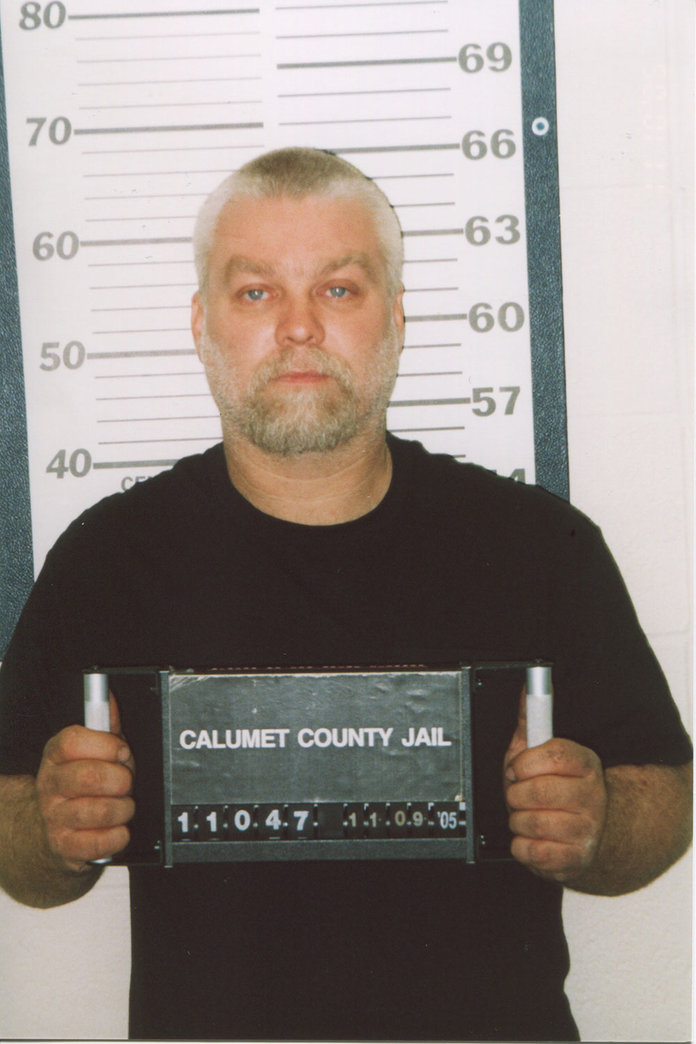 This Is The Biggest Making A Murderer News To Date