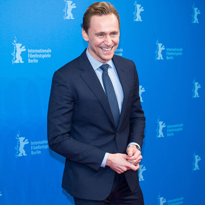 17 Reasons We're All Crushing On Tom Hiddleston Right Now