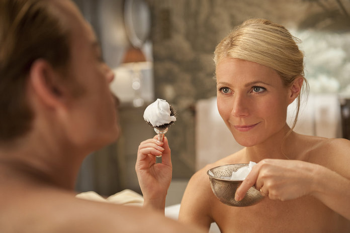 Gwyneth Paltrow's 23 Most WTF Quotes