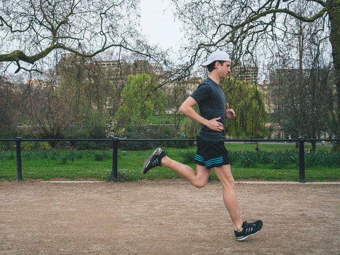 Fitspiration: 8 Things We Learnt From Marathon Training