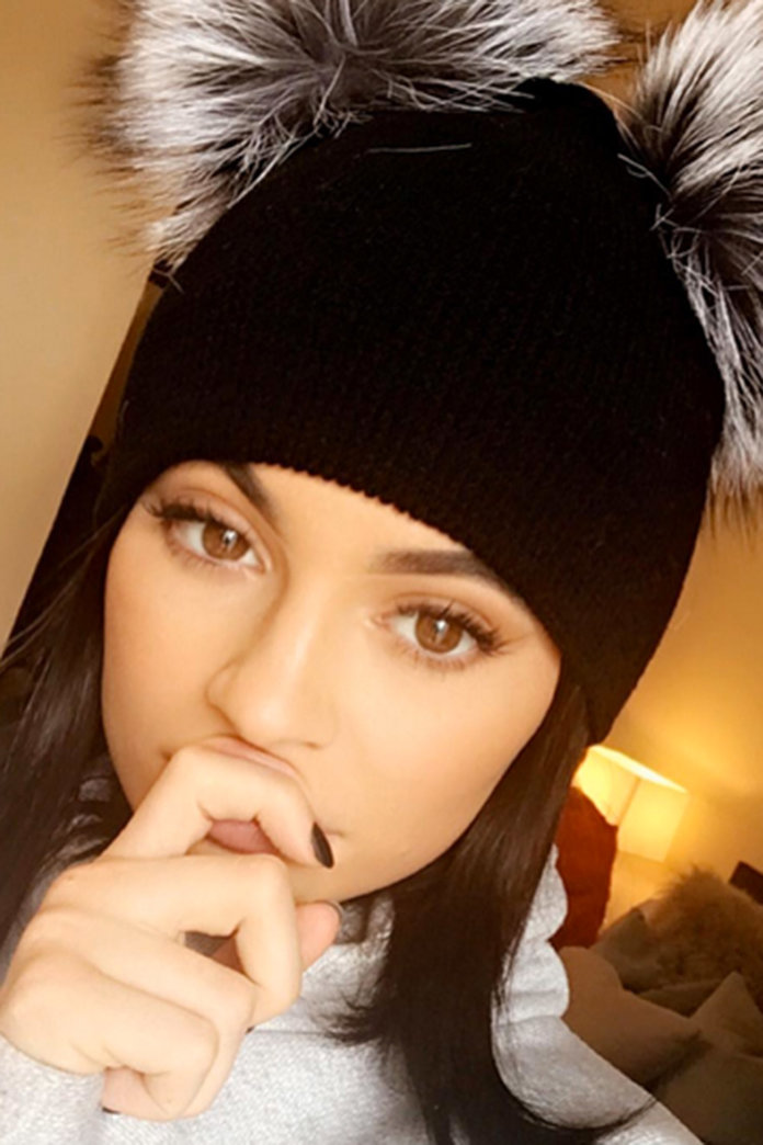 These Are the 4 Beauty Products Kylie Jenner Is Currently Obsessing Over