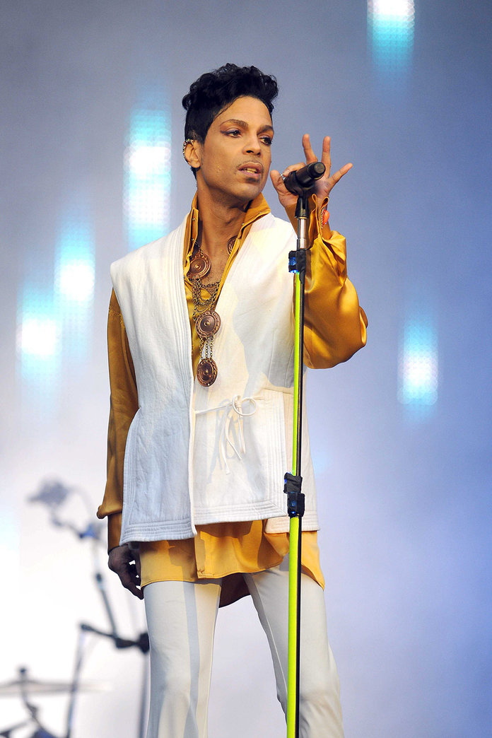 This Is What It Sounds Like When Doves Cry: Tributes Pour In For Prince