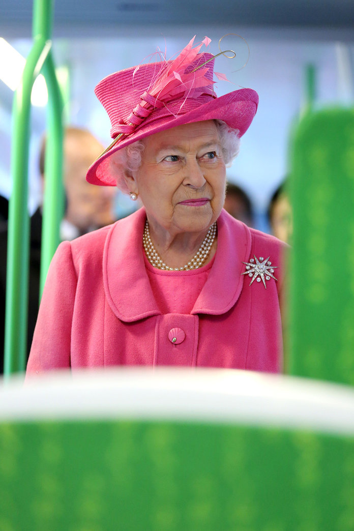 10 Times Queen Elizabeth Was Honestly Hilarious