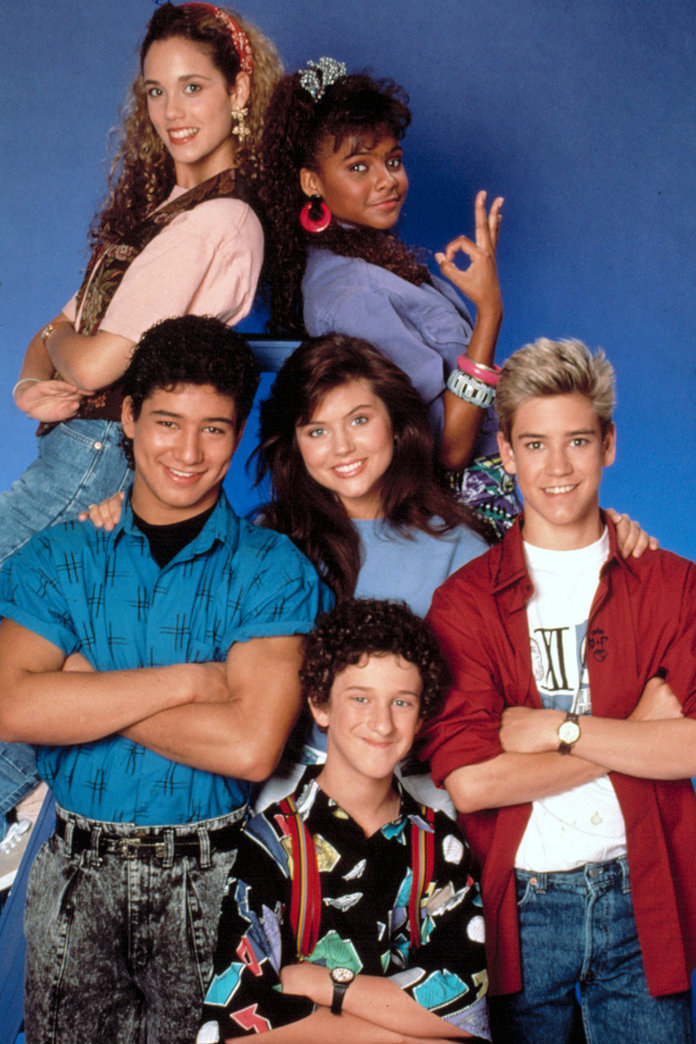 Bye, Bayside! Where Are The Saved By The Bell Cast Now?