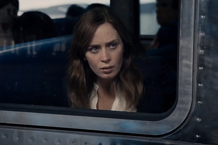 The Girl On The Train  - Our Review