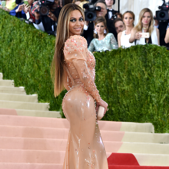 Met Gala 2016: Which Lovely Ladies Walked The Red Carpet Solo This Year?