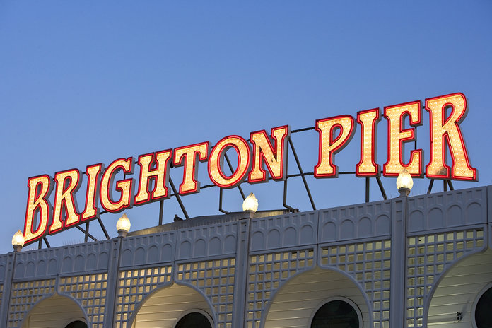 34 Things You'll Only Know If You've Lived In Brighton