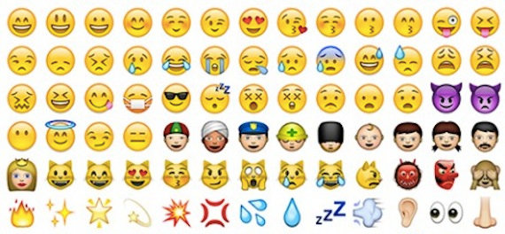 Woah, Winky Face?! 8 Emojis You're Probably Using ALL Wrong...