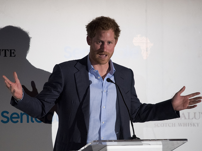 10 Reasons Why Prince Harry Is Total Hotness