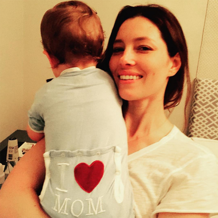 Celebrity Mother's Day Pictures: The Sweetest Snaps You Need To See