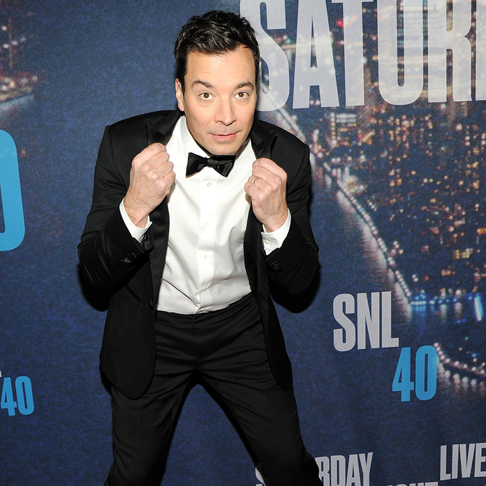 22 Jimmy Fallon Moments That'll Make You Feel Pretty Happy About Life