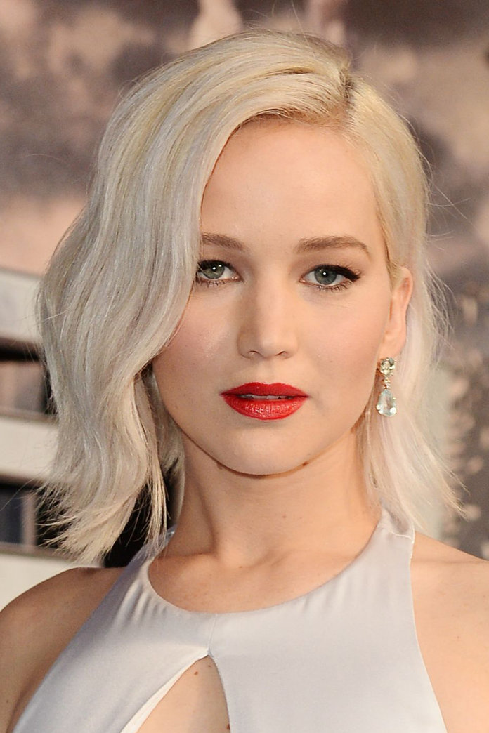 How To Get White Blonde Hair Instyle Co Uk