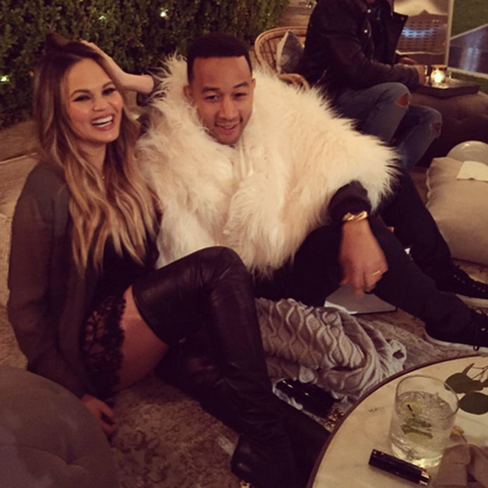 9 Times John Legend Was A Really Nice Guy
