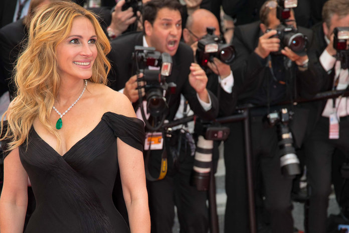 Julia Roberts, Bjork & The Red Carpet Fashion Rebels We Love