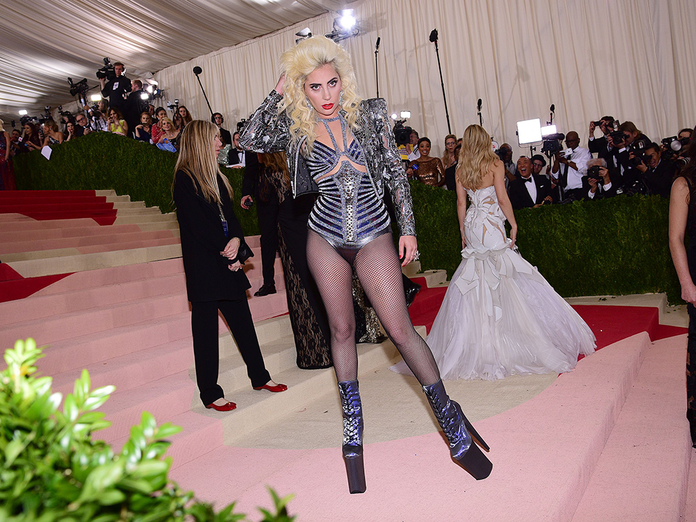 Nailed Or Failed? Our Shopping Editor Gives His (Honest) Met Gala Verdict