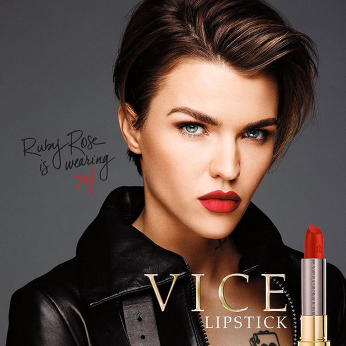 How Ruby Rose Is Changing The Face Of Beauty
