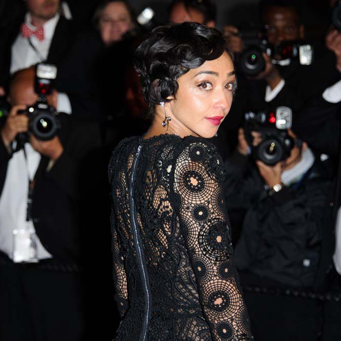 Ruth Negga: The Cannes Girl You NEED To Know About