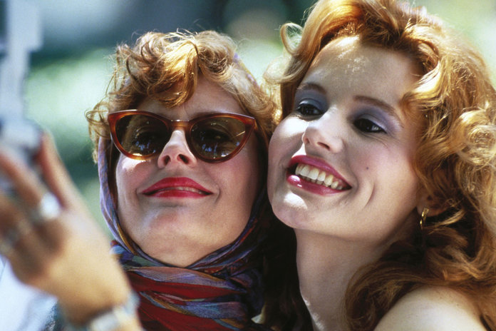 Why Thelma & Louise Is Still Relevant (And Kicking Ass) 25 Years On...