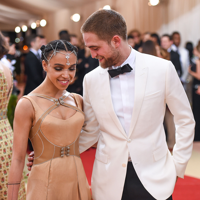 Met Gala #RelationshipGoals: Who Was Seriously Loved Up This Year