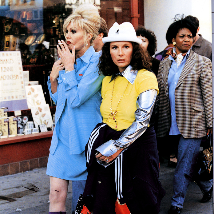 17 Of The Best Ab Fab Quotes (Pass The Bolly, Sweetie)
