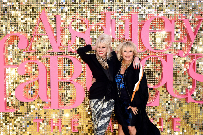 Absolutely Fabulous: The Movie: Team InStyle's Review Is In!