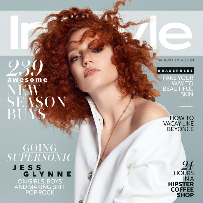 Summer Sale! Subscribe To InStyle Today From Just £12.99, Saving 70%. Plus Get A FREE £5 M&S Gift Card!