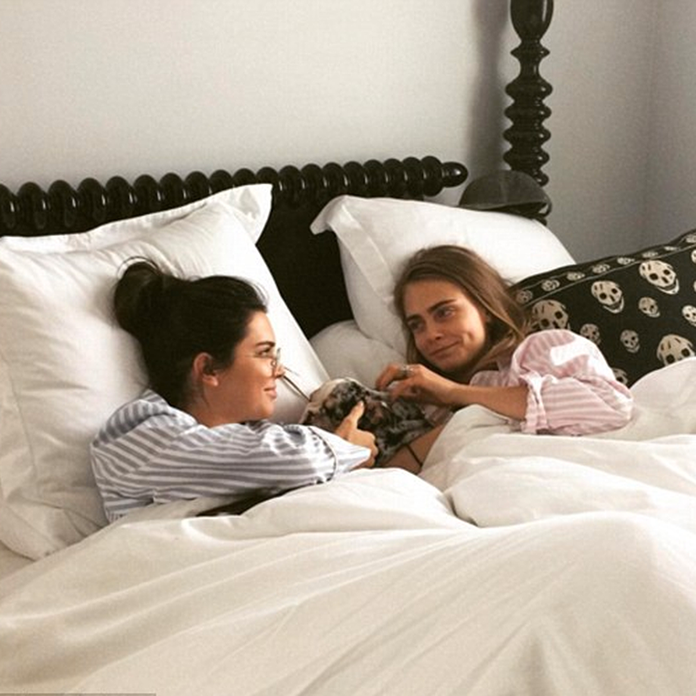 Waxing, Pep Talks & 17 Things Only Your BFF Will Do For You