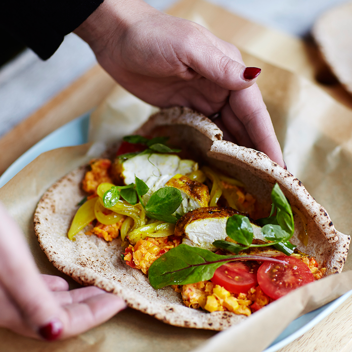 'Upcycle' Your Leftovers With These Yummy Recipe Ideas