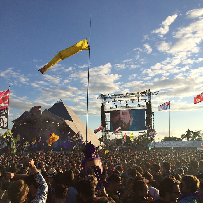 23 Things That Are Totally Legit To Still Be Happening If You Went To Glastonbury
