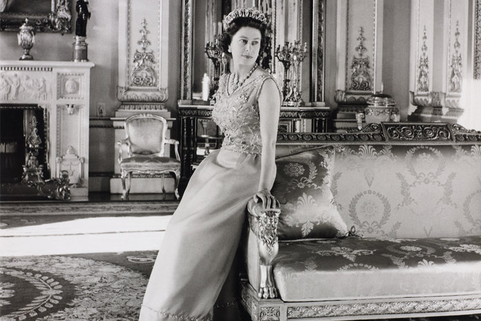 The Queen's Most Iconic Fashion Moments