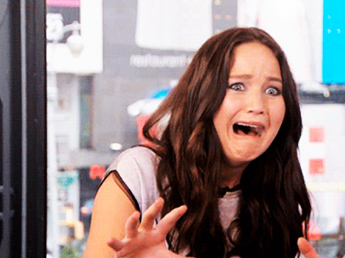 S***, Which Box?! 9 Freak Outs We All Experienced Whilst Voting Today