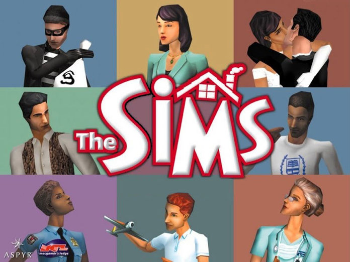 26 Life Lessons You Definitely Didn't Learn From The Sims