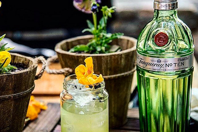 How To Make The Perfect Gin And Tonic (Or Where To Get One Tonight)