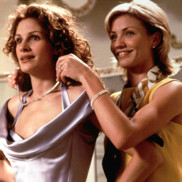Pass The Tissues: 11 Of The Best Wedding Movies (To Get Your Nuptials On)