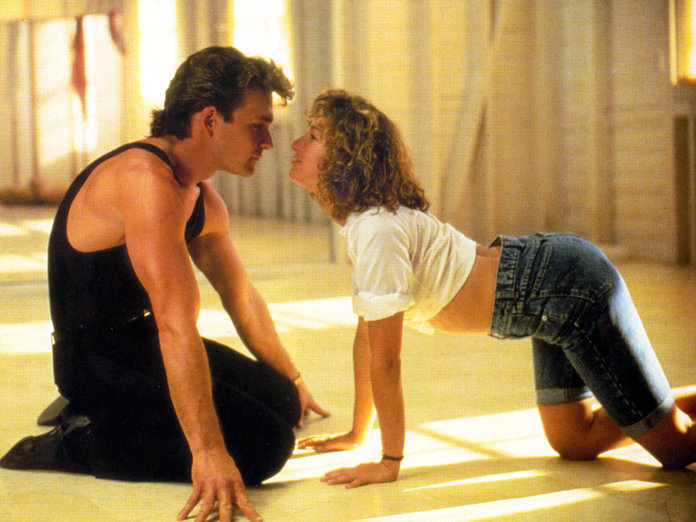 21 Lessons Dirty Dancing Taught Us About Love, Life & Watermelons