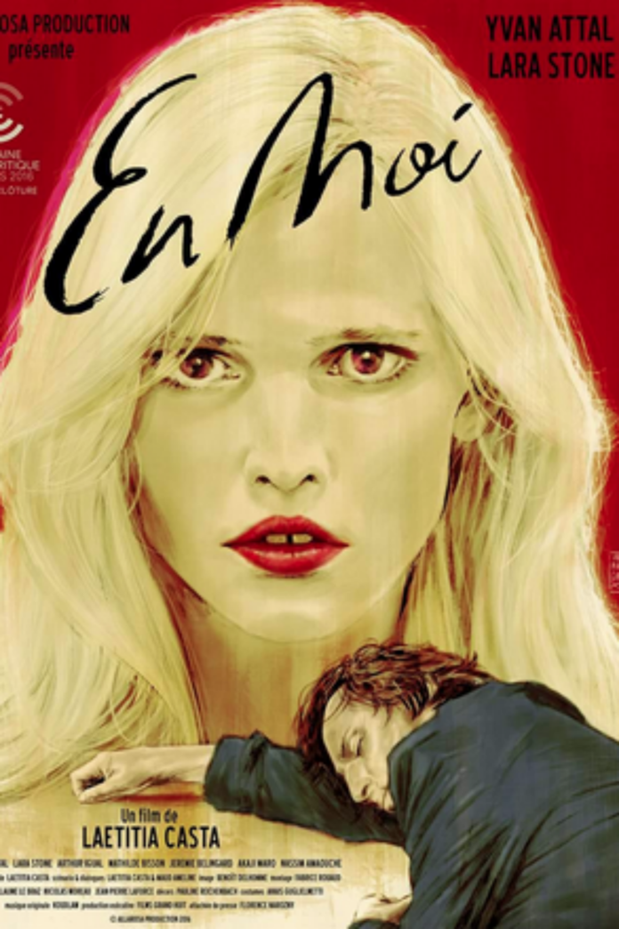 Laetitia Casta On Lara Stone's Acting Debut: 'She's The Only Person Who Could Do It'