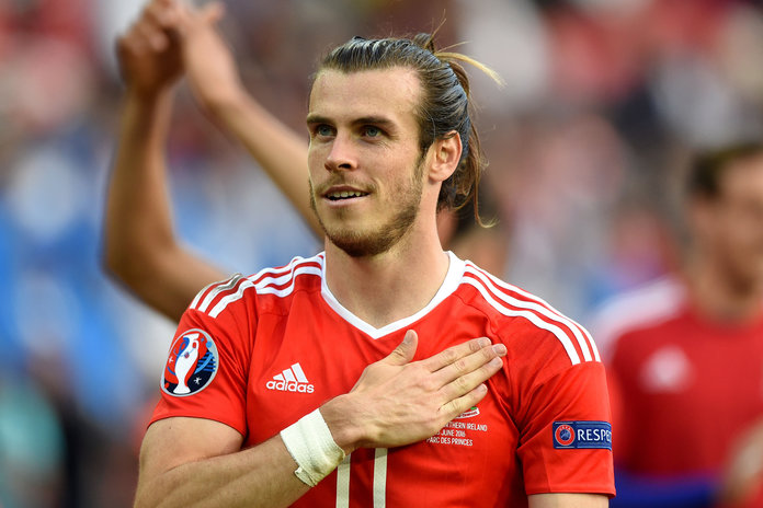 We Photoshopped Gareth Bale On To Things That Rhyme With His Name