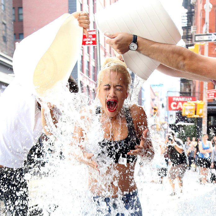 How The Ice Bucket Challenge Has Actually Helped Fund A Medical Breakthrough
