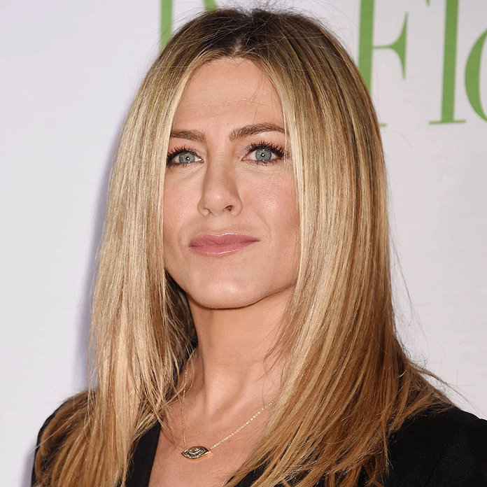 Remember The Day Jennifer Aniston Stood Up For All Womankind?