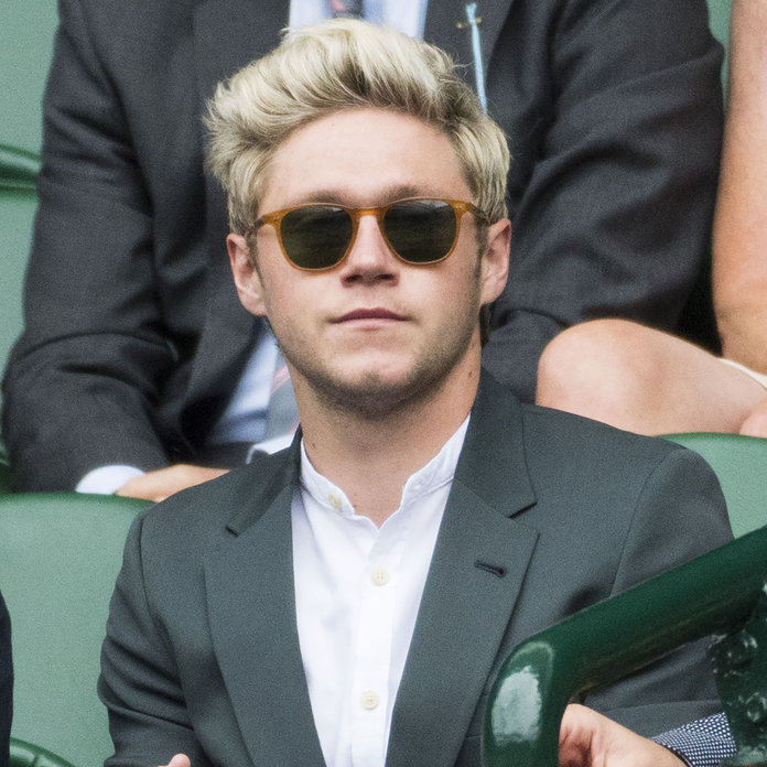 Niall Horan Has A New GF... And Twitter 100% Approves #OHYESNIALL