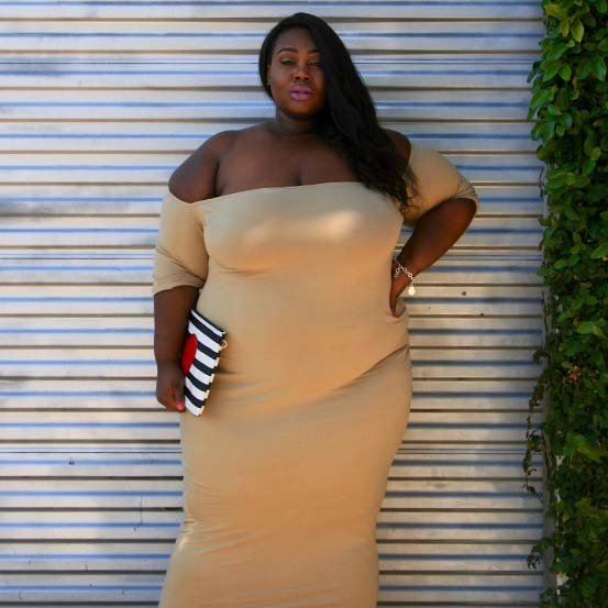Why #WeWearWhatWeWant Is The Body Positive Hashtag Curve Girls Need RN