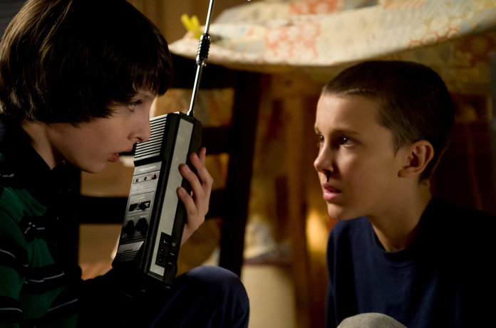 13 Reasons You Absolutely Have To Watch Stranger Things RIGHT NOW