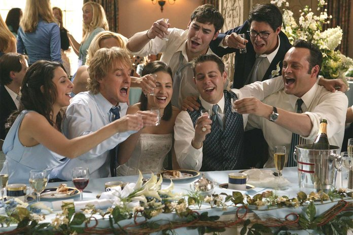 Don't Want To Be THAT Wedding Guest? Follow Our Etiquette Dos And Don'ts...