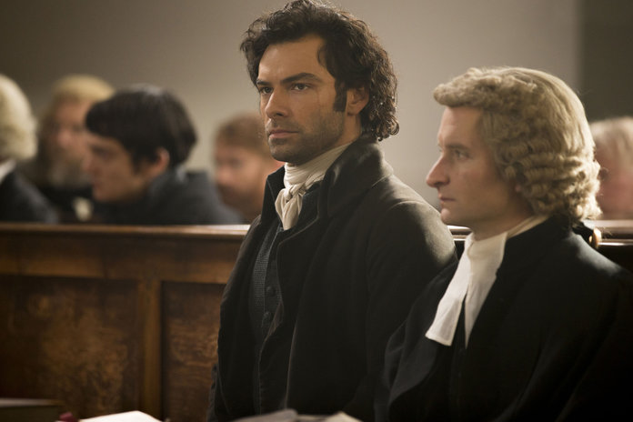 Poldark Series 2: 10 Reasons We Can't Wait For Sunday Nights