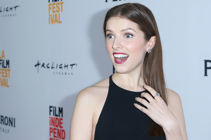 14 Times Anna Kendrick Completely Slayed It On Social Media