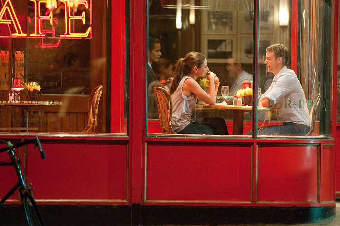 Dating Boot Camp: The 5 Things I Learned NOT To Do On A First Date