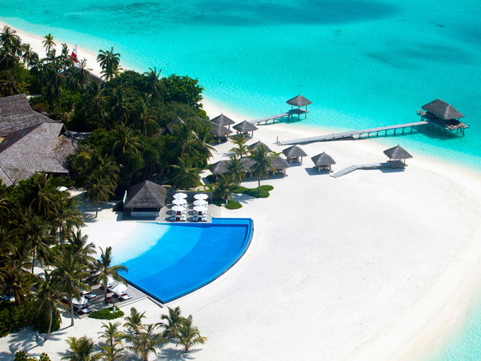 WIN A Luxury Holiday Worth £3,000