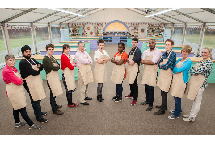 Great British Bake Off 2016: Are These The New Presenters?