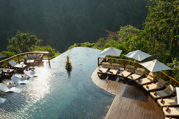 Best pools in the world - The coolest swimming pool in the world ...