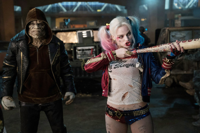 Margot Robbie's Suicide Squad Workout: The 3 Hour Exercise Routine To Get Into THOSE Shorts